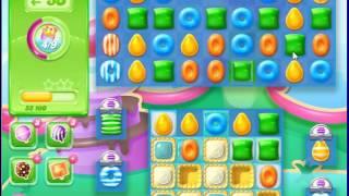 Candy Crush Saga Jelly Level 472