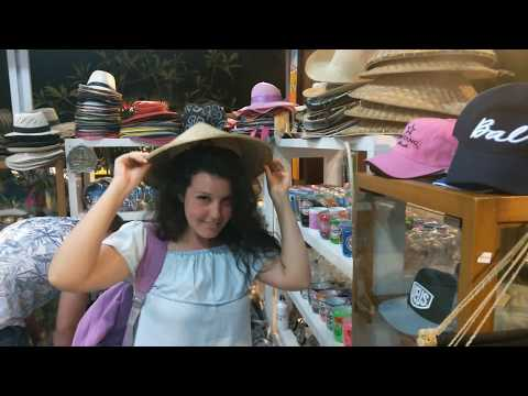 Nusa Dua   Bali, Indonesia   2018   Bali Travel Vlog 002