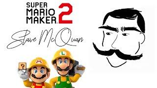 Super Mario Maker 2 \\ Tortilla Chip Tuesday \\ Viewer Levels & Multiplayer