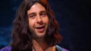 Смотреть Иван Ургант в роли Моисея | Слава Богу, ты пришел! онлайн