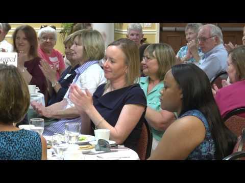 Habitat For Humanity Women Build 2017 Luncheon