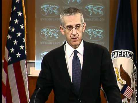 Special Envoy Stern Delivers Remarks on COP-16