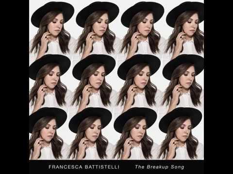 Francesca Battistelli - The Break-Up Song...