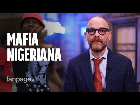 """Cinque falsi miti sulla mafia nigeriana: """"Seconda organizzazione criminale al mondo, non in Italia"""""""