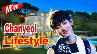 Chanyeol Lifestyle 2020 ★ Girlfriend, Net worth & Biography