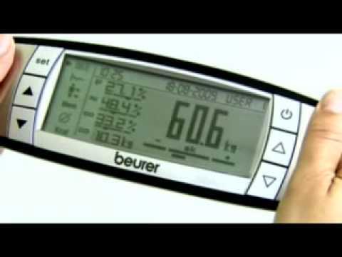 bilancia-diagnostica-bf100-beurer-body-complete