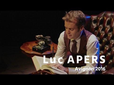 [interview] Leurre Vérité de Luc A. - Avignon 2016