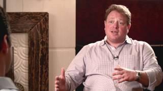 In conversation with True Blood Producer, Brian Buckner