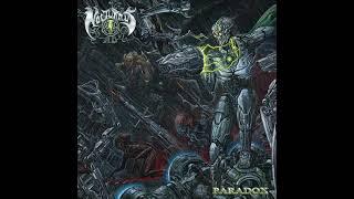Nocturnus AD - Paradox (full album)