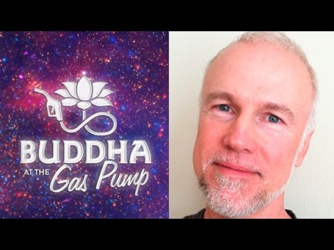 Kenneth Folk - Buddha at the Gas Pump Interview