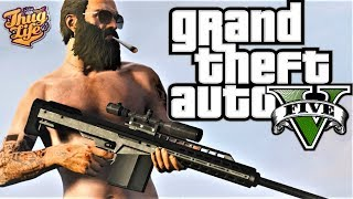 GTA 5 Funny moments , fails and wins compilation &  playthroug…