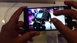 Sony Xperia Z5 Dual Review Videos