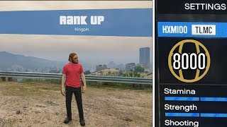 GTA Online - What Happens if You Reach Max Level?