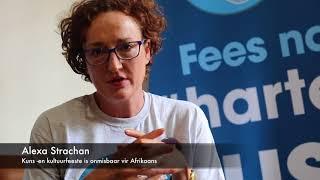 Video Hartklop van Afrikaans - Alexa Strachan download MP3, 3GP, MP4, WEBM, AVI, FLV Juni 2018
