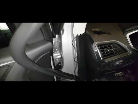 Dashcam  2016 Ford Edge Sport