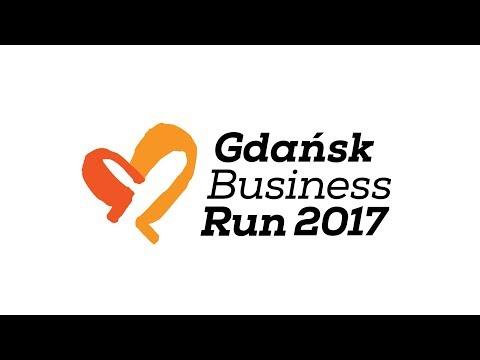 Gdańsk Business Run 2017 - konferencja prasowa