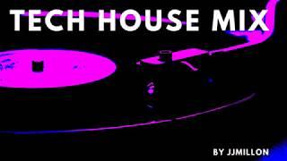 Tech House Mix 3