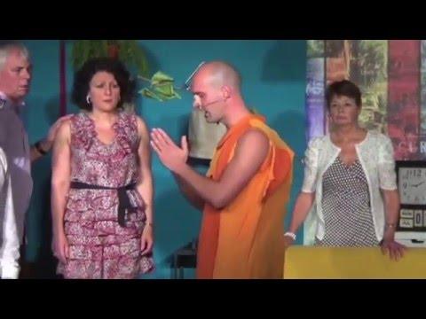 AMPHITHÉÂTRE GURGY Le bal des escargots 2015 acte 3