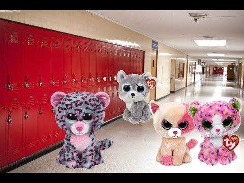 2062de6a004 Beanie Boos  Bullied (part 1 2) - YouTube