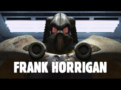 Kim Jest... Frank Horrigan