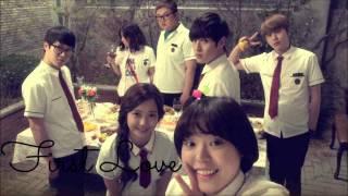 Monstar OST - First Love - Yong Junhyung (Beast) & BTOB