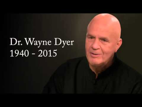 Dr. Wayne Dyer interview with Tony Robbins | Power Talk! | Part 1 of 2