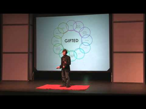 15 Years of Being Gifted: Braden Oh at TEDxLCHS