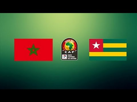 Morocco vs Togo 3-1 All Goals and Highlights (CAF) 2017 HD