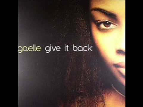 Gaelle - Give It Back (Putsch 79 'Lectro Remix)