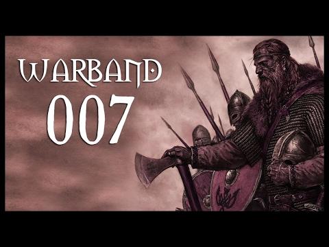 Let's Play Mount & Blade: Warband Gameplay Part 7 (ENTERING ENTERPRISE - 2017)