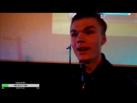 Alvaro-Mati Viilver interview @Möö ft. paharett