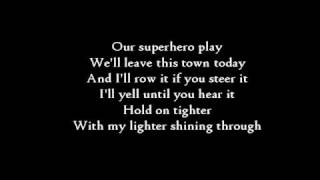The Offspring - Nothingtown Lyrics