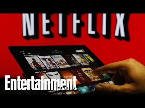 Netflix Announces They're Raising The Price Of Subscriptions | News Flash | Entertainment Weekly