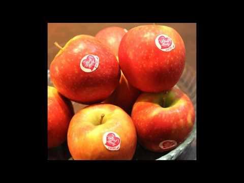 Descubre el significado de las etiquetas en la frutas