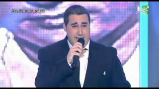 Manuel Cribaño-El macetero y Soy Minero-gala 16 copla