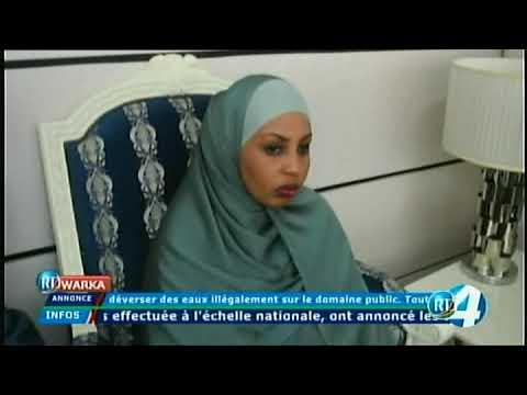 RTD : Journal Somali du 25/04/2018