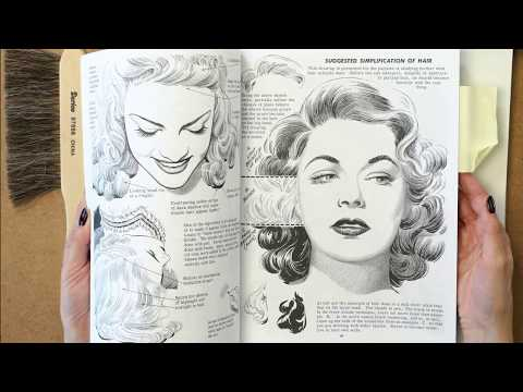 book-review:-drawing-the-head-and-figure