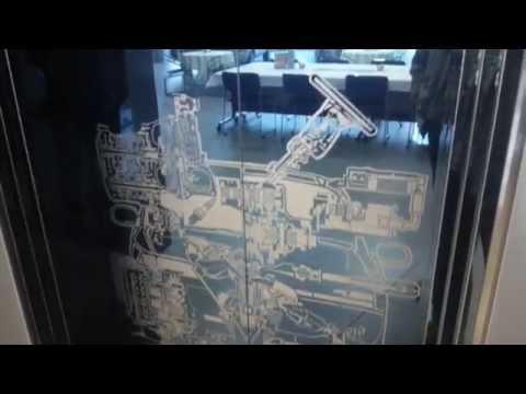 トヨタカローラ札幌 本店【エレベーター】Toyota Corolla Sapporo head office【Elevator】