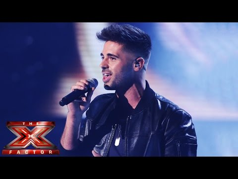Ben Haenow sings Aerosmith's I Don't Wan't To Miss A Thing | Live Week 3 | The X Factor UK 2014