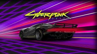 CYBERPUNK 2077 MONTAGE - GLITCH OF THE SYSTEM !