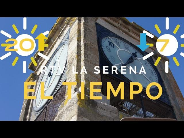 #ELTIEMPO 11 de mayo