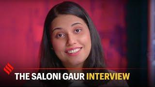 Saloni Gaur: From Nazma Aapi To Sony's Saloni   Uncommon Sense With Saloni
