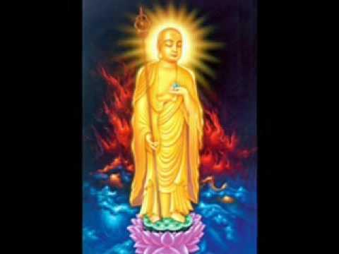 a mi tuo fo cai xin cien (  阿弥陀佛在心间  )Buddha peace song