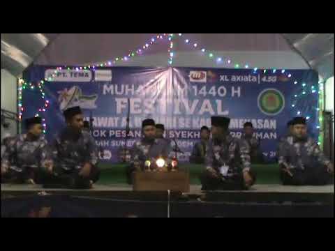 """Banjari Al-Haromain """"Juara Best Jinggle"""""""