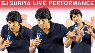 Vijay or Ajith ? Who is more Suited for Politics?  - Sj Suryah | Monster
