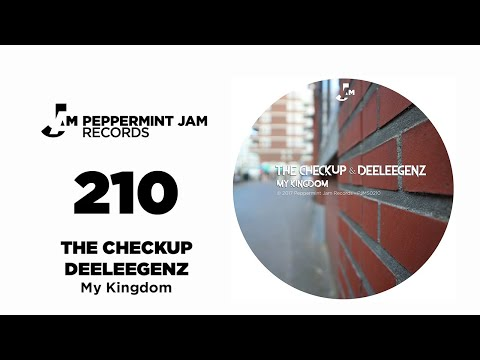 The Checkup & Deeleegenz - Who Is It (Original Mix)