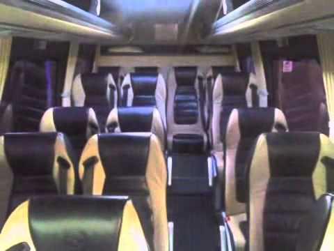 Mini Bus Hire - Winns Travel
