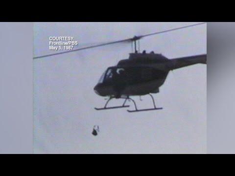 "MOVE Bombing at 30: ""Barbaric"" 1985 Philadelphia Police Attack Killed 11 & Burned a Neighborhood"