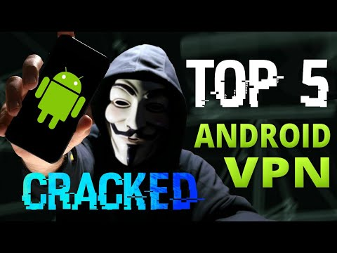 VPN-PREMIUM | CRACKED/MOD | ANDROID | TOP 5 | 2019 HD4K