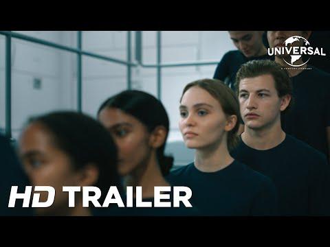 VOYAGERS - Trailer italiano ufficiale